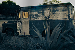 Lone Star Truck