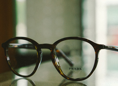 Did You Know We Carry a Vast Selection of Designer Frames?