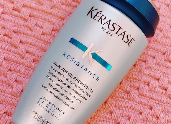 Kerastase Resistance Bain Force Architect Shampoo