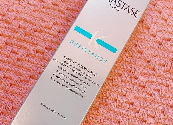 Kerastase Resistance Ciment Thermique Heat Protection Cream