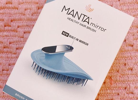 Manta De-tangle Brush Blue