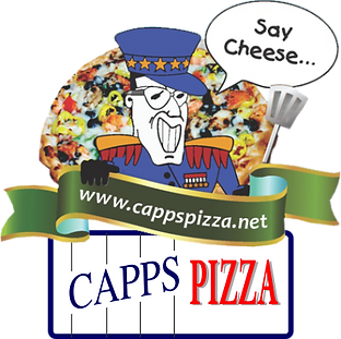 Capps Pizza