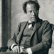 music, music theory, music history, composer biographies, biography, short biography, composer, history, mahler, gustav mahler