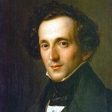 classical, music, composer, mendelssohn, felix mendelssohn