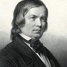 classical, music, composer, schumann, robert schumann