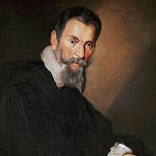 classical, music, composer, monteverdi, claudio monteverdi