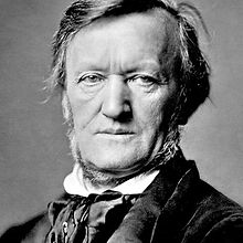 classical, music, composer, wagner, richard wagner