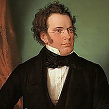 classical, music, composer, schubert, franz schubert