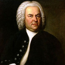 classical, music, composer, bach, johann sebastian bach