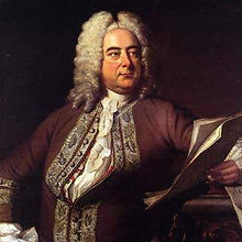 classical, music, composer, handel, george frederic handel