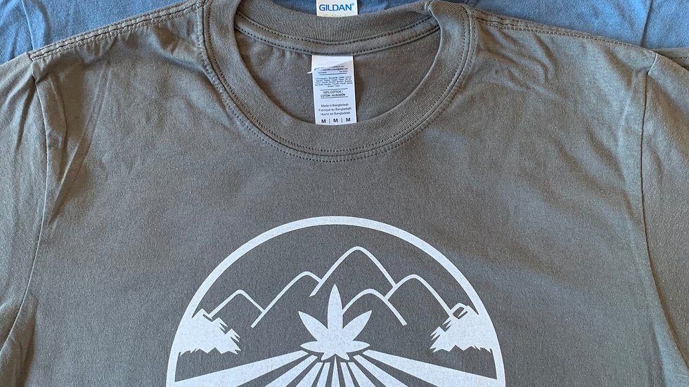 J&K Farms Hemp Co. T-Shirt
