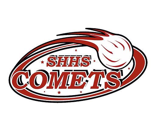 2014 Official SHHS Athletic Logo (Genera