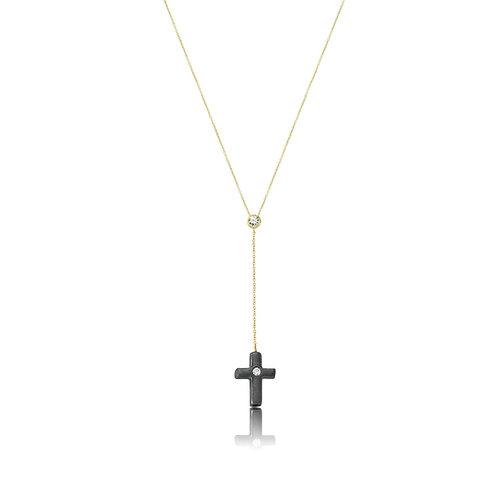 Rosary haç kolye