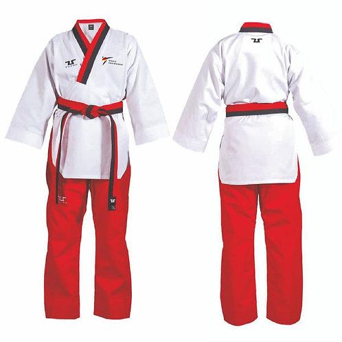 Premium poomse uniform