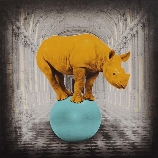 Lars Tunebo - Having a ball