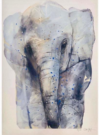 Anette Gustafsson - Blues portrait