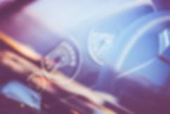 Auto Dashboard Photo