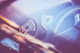 Autonomous Automobiles – A Disruptive Technology Driven by Moore's Law?