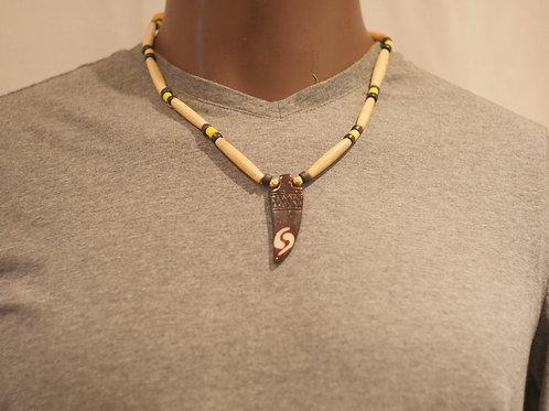 Necklace + pendant