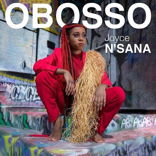 Joyce N'sana - Obosso