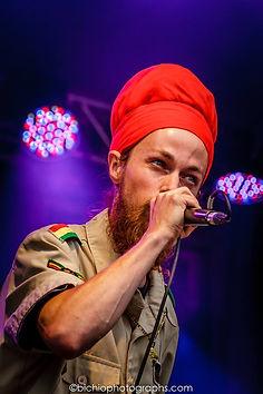 Yotanka reggae artist Quebec