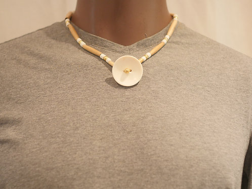 Necklace +Shell