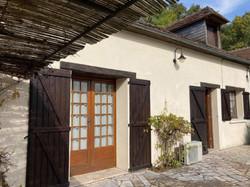Maison de vacances La Paulmyère