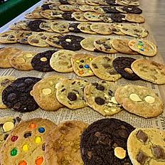 חבילת עוגיות לארוע - HappyHour