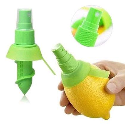 Spray Pulverizador de Limão Laranja Borrifador para Salada - Citrus Spray