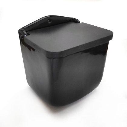 Saleiro de Cerâmica Preto - 020284