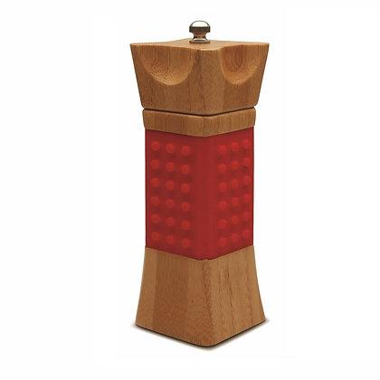 Moedor de Sal e Pimenta Bambu Grip - Yoi Tyft - 090016