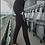 Thumbnail: MCDS Polyester Sport Leggings