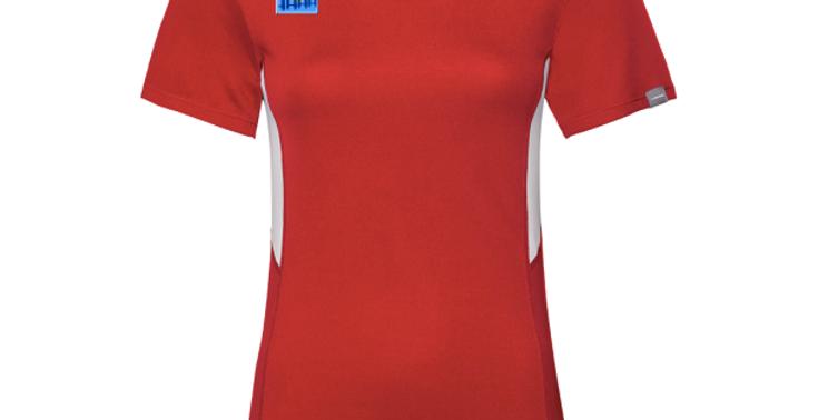 WANT Ladies Club T-shirt