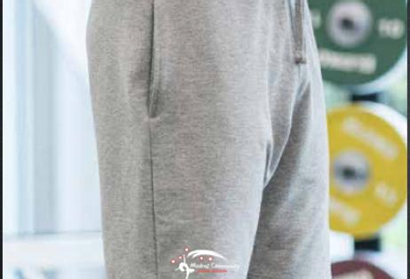 MCDS Adult Jog Shorts