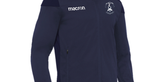 Madras Softshell Jacket