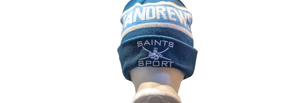 Saints Sport Bobble Hat
