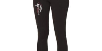 MCDS Polyester Sport Leggings