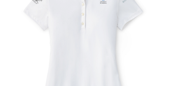 Peter Millar Ladies Perfect Fit Performance Short Sleeve Polo