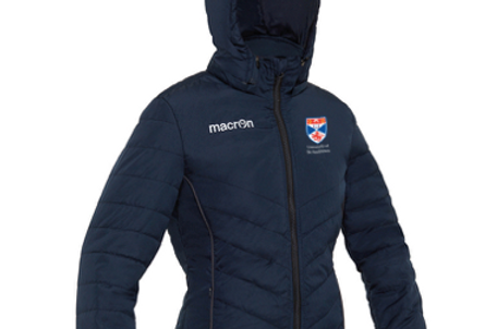 Managua Padded Jacket - Ladies