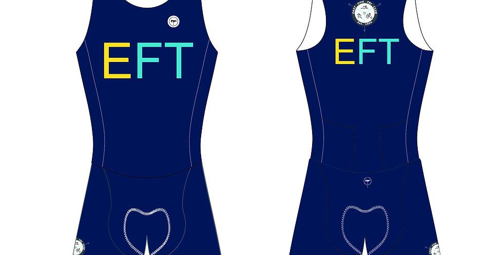EFT Trisuit