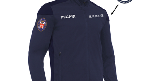 SLM Blues Softshell Jacket