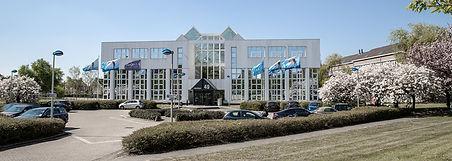 Kantoor Finizi Van der Valk Business Center Kantoor 7.0.21 Mauritslaan 49 6129 EL Urmond