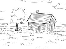 はじめての家づくり 04     住まいのスタイル・形から家づくりを考える①