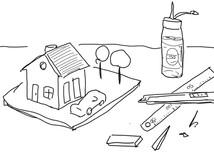 はじめての家づくり 05 | 住まいのスタイル・形から家づくりを考える②