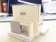 はじめての家づくり 35|図面の読み方 ② 模型も図面