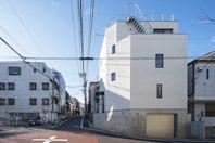 駒込の家|あいかわさとう建築設計事務所