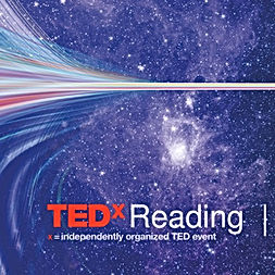 TEDxReading - Michael Cordova, TEDx Speaker