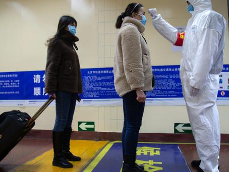 Koronavírus és a munkaviszonnyal kapcsolatos külföldi utazás elrendelése