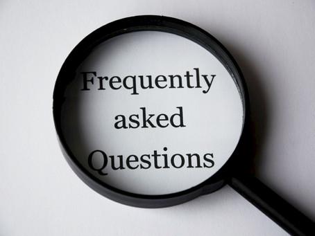 GDPR GYIK – avagy 5+1 kérdés és válasz a GDPR kapcsán