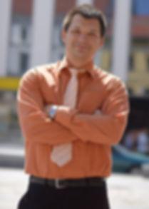 Gilincsek Szabolcs - GDPR tanácadó
